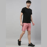 Peach Tape Shorts - Bushirt