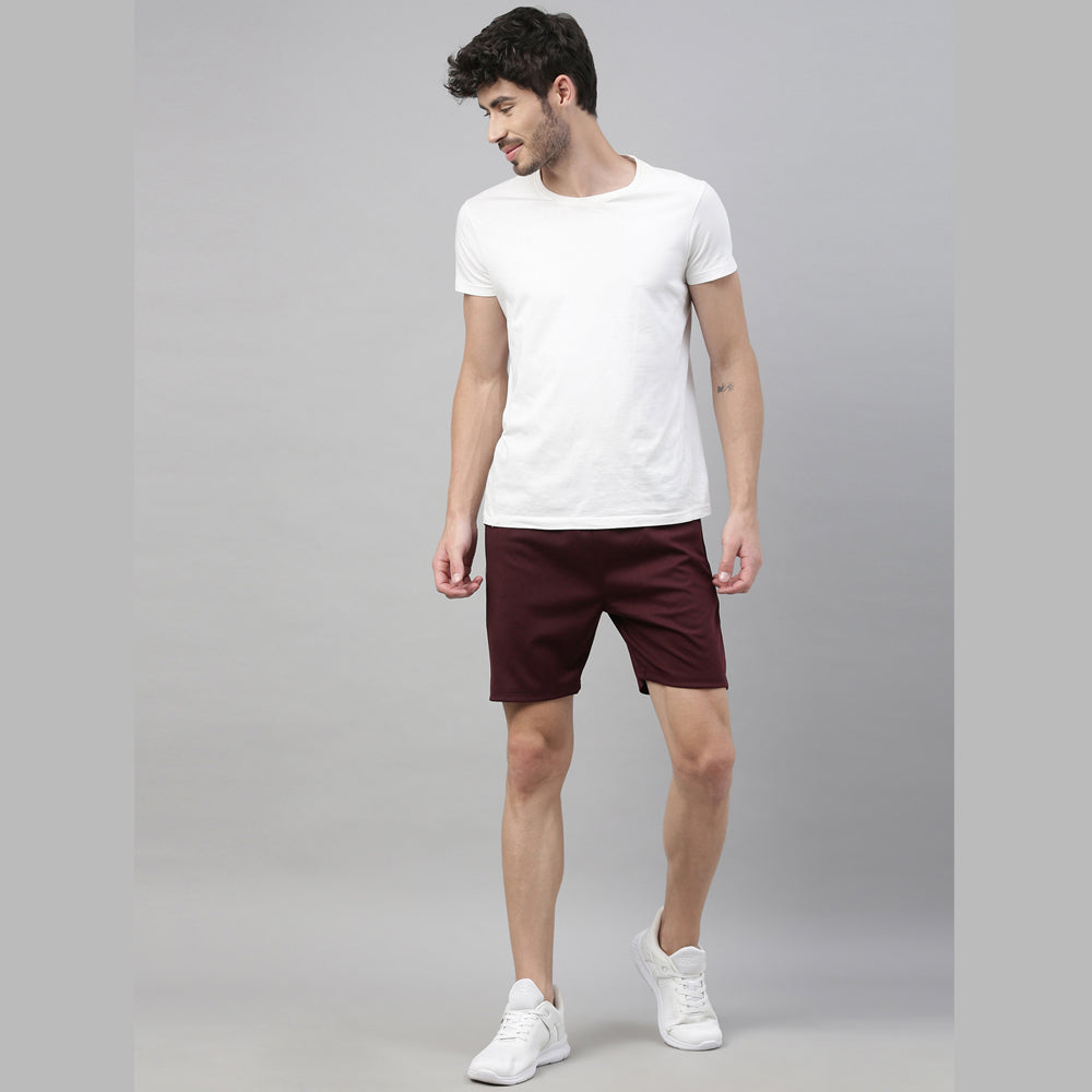 Wine Tape Shorts - Bushirt