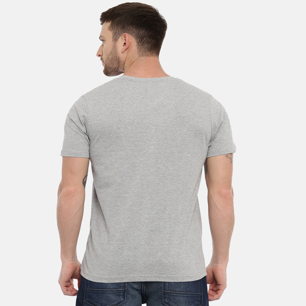 Pocket Spartan T-Shirt