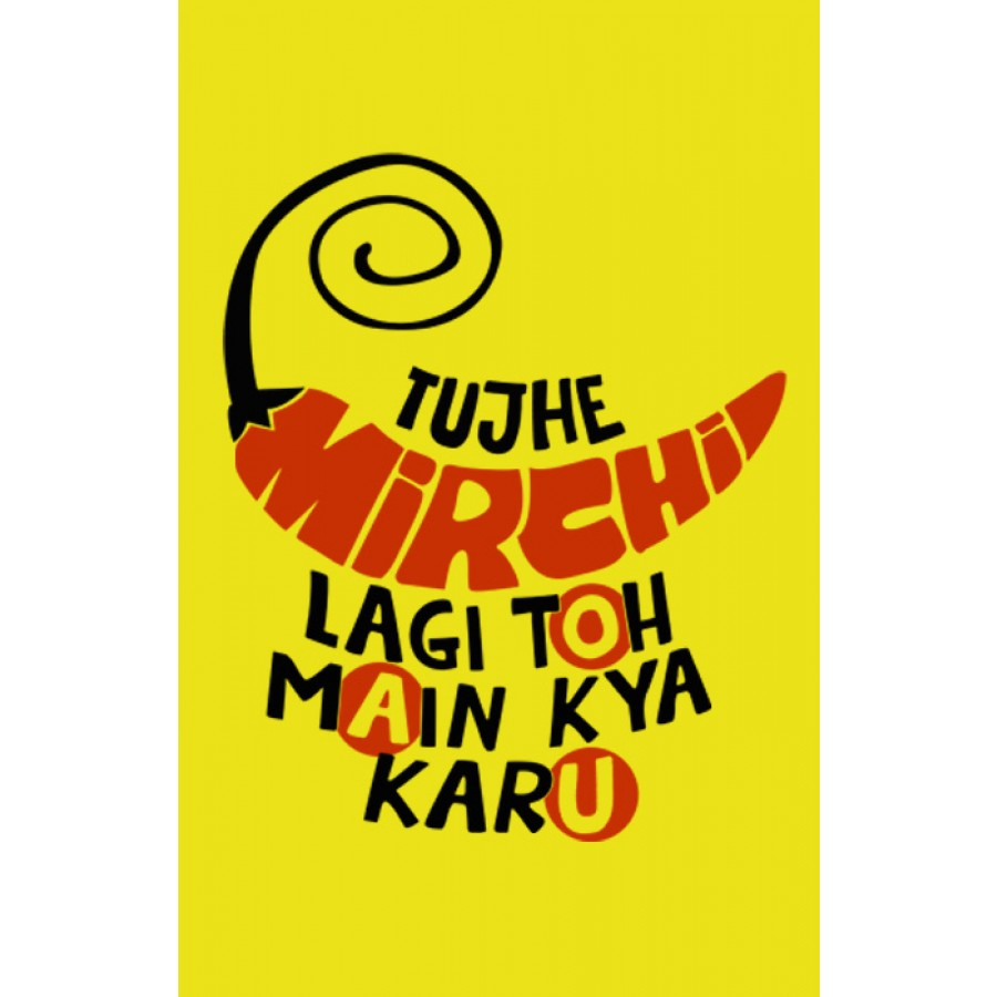 Mirchi Lagi Badges
