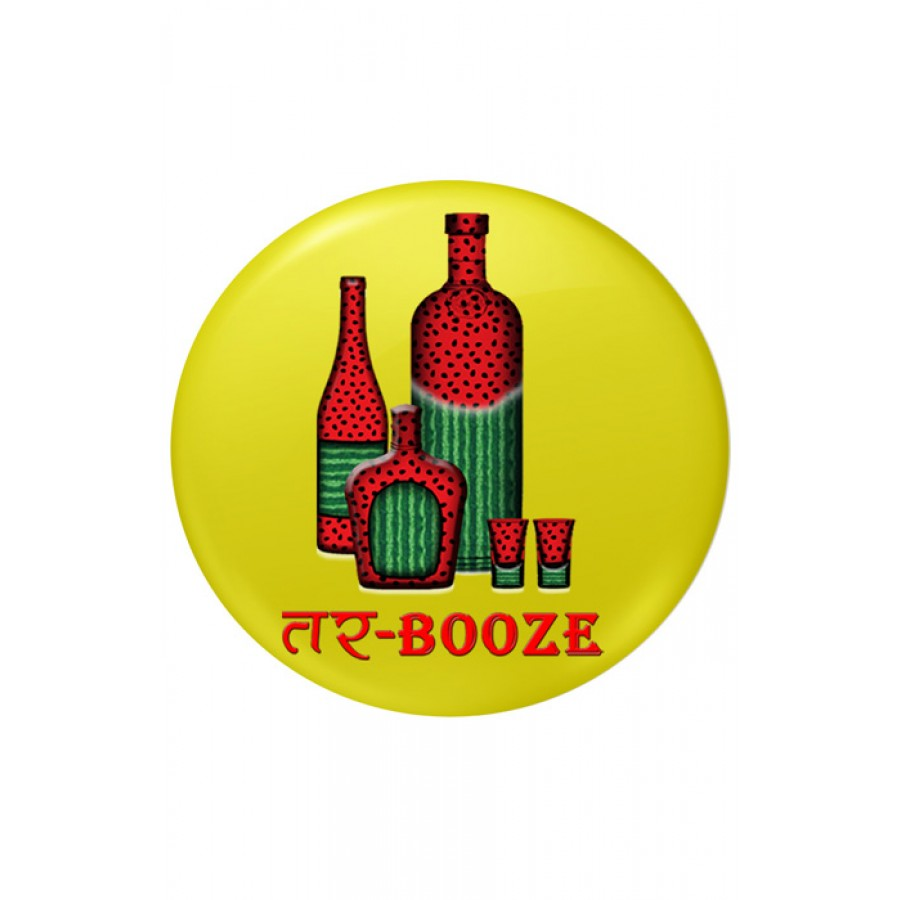 Tarbooz Badges