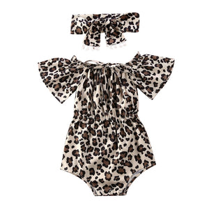 Baby Madison Jumpsuit