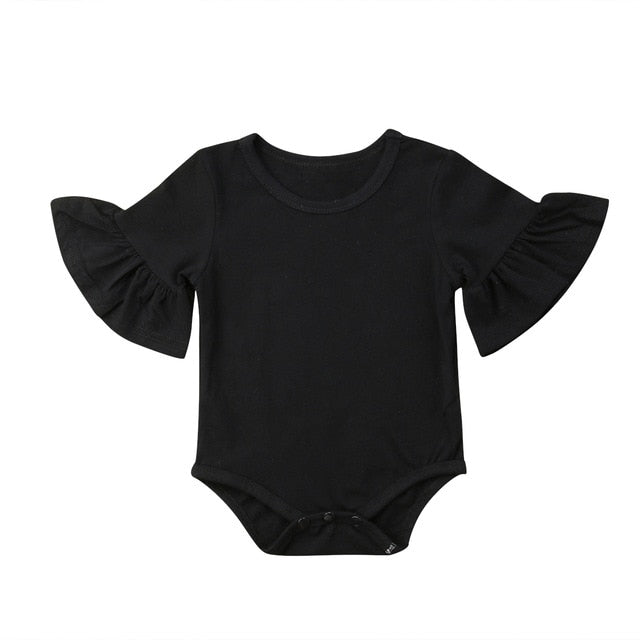 Baby Nora Flared Jumpsuit