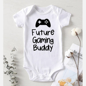 The Future Gaming Buddy