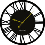 Horloge Design Industriel - Horloge Design