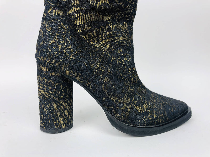 Ankle Handmade Boots