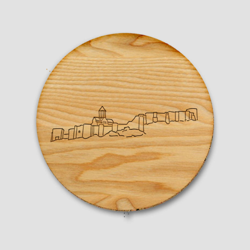 Tbilisi Coaster Set of 4