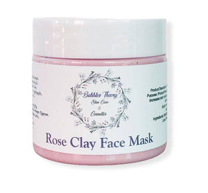 Lotus Flower Extract Face Mask