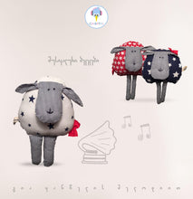 Load image into Gallery viewer, Musical Bekeka | Lamby - Free Shipping