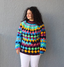 Load image into Gallery viewer, Handmade sweater for all