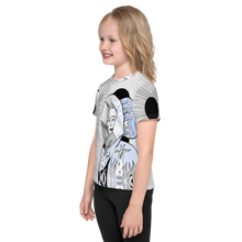 Load image into Gallery viewer, Kids T-Shirt by Masholand