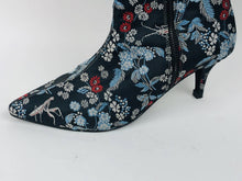 Load image into Gallery viewer, Fashion print boots. Обувь. Обувь женская