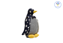 Load image into Gallery viewer, Musical Mr. Penguin by Chikatai - Free Shipping