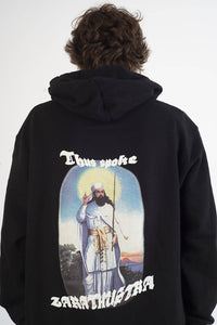 Zarathustra Hoodie by RECKLE$$