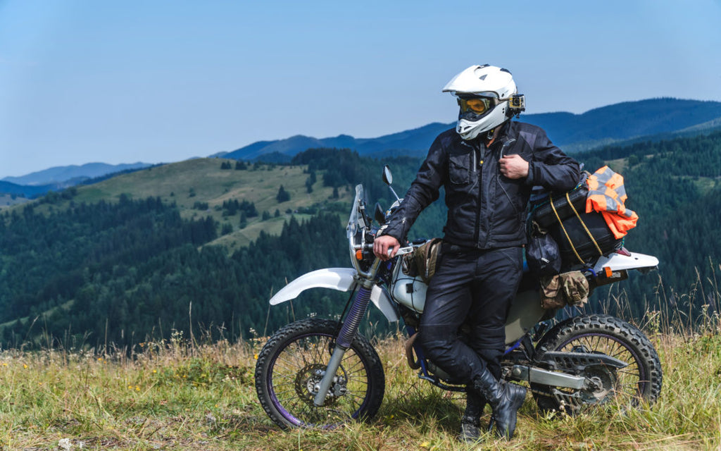 Adventure Rides Made Easy