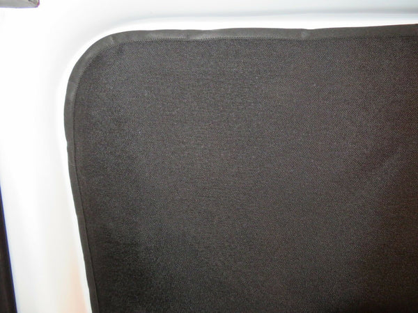 Insulated Cover for Sprinter Crew Cab Window - 170 WB - Ripplewear