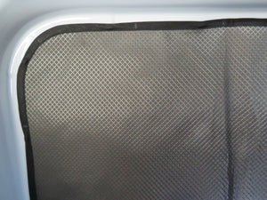 Clearance - Center Window Cover for 170 WB Sprinter - Driver's Side - Ripplewear