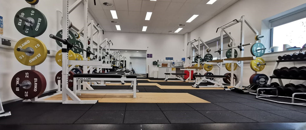 University of Northampton - Sports Science Lab