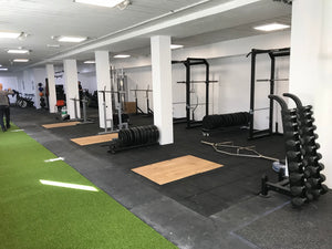 NEW LOOK AT SMART FITNESS