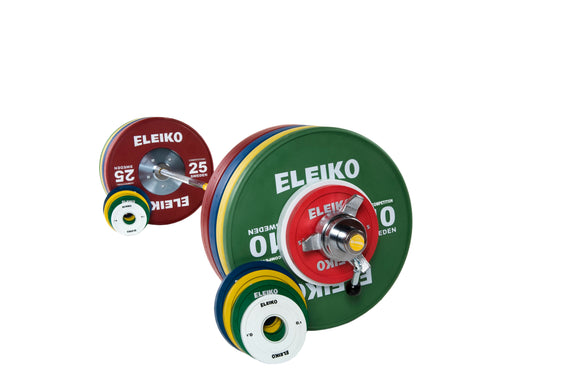 Weightlifting Sets