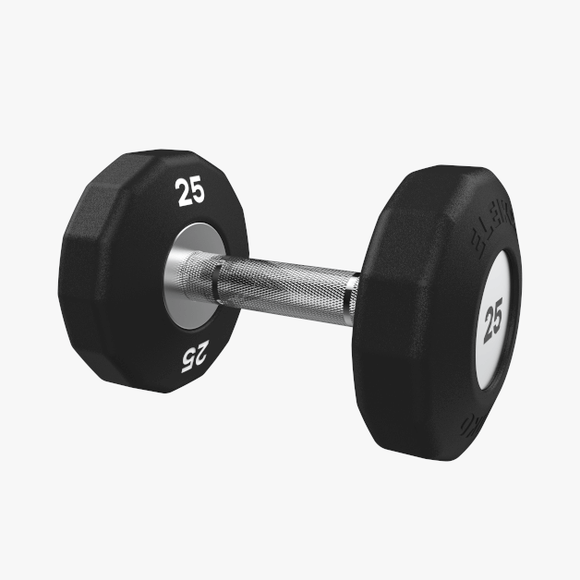 Barbells & Dumbbells