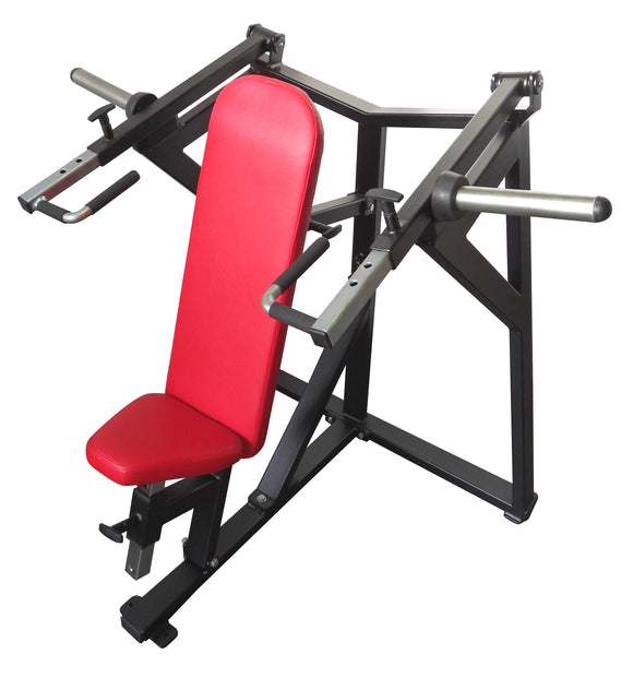 Pullum Pro-D Shoulder Press
