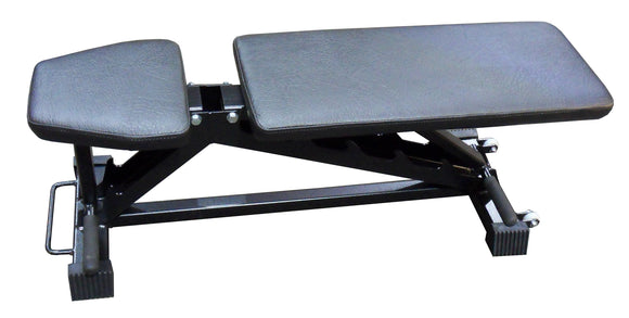 Pullum Flat/Incline Bench