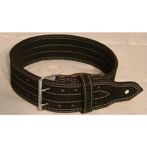 PULLUM TRAINING DOUBLE PRONG BUCKLE BELT