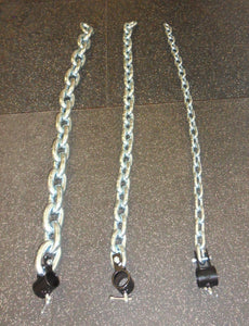 2XL Lifting Chains Sets