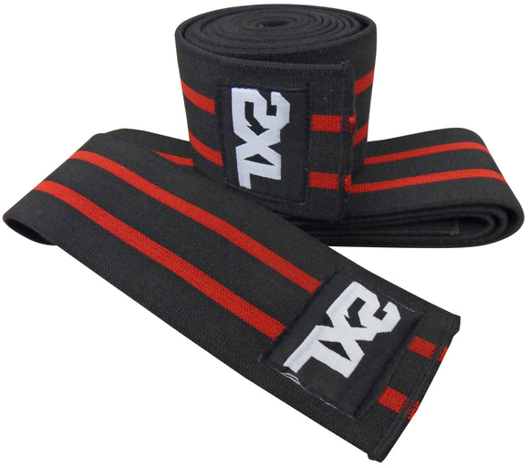 2XL Knee Wraps