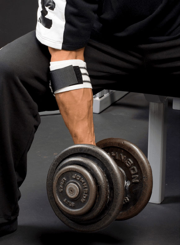 Metal Sports - Forearm Wraps