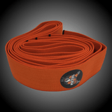 Metal Sport - Orange Knee Wraps