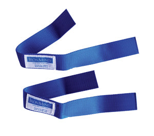 IronMind Short and Sweet Lifting Straps