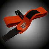 Metal Sport - Orange Wrist Wraps