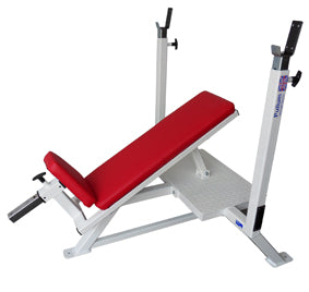 Pullum Pro-B Adjustable Incline Press