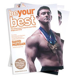 Be your best by David Morgan