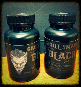 Black Label Skull Smash Ammonia Inhalent
