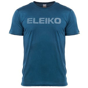 Eleiko Energy T-Shirt - Strong Blue