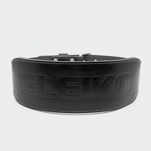 Eleiko Premium Weighlifting Belt