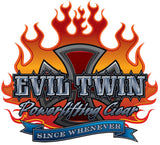 Titan Evil Twin PSYCHO Bench Shirt