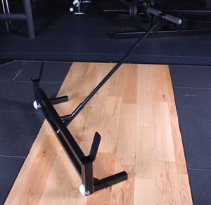 Pullum Roller Bar Lifter (Deadlift Jack)