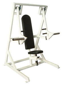 Pullum Pro- D Seated Chest Press