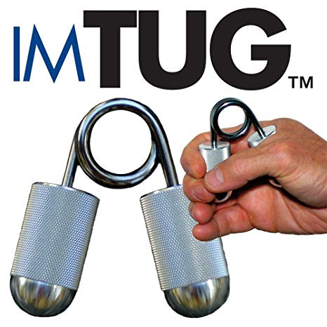 IronMind - ImTug: The Two Finger Utility Grippers