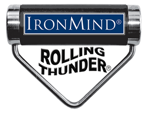 IronMind Rolling Thunder® Revolving Deadlift Handle