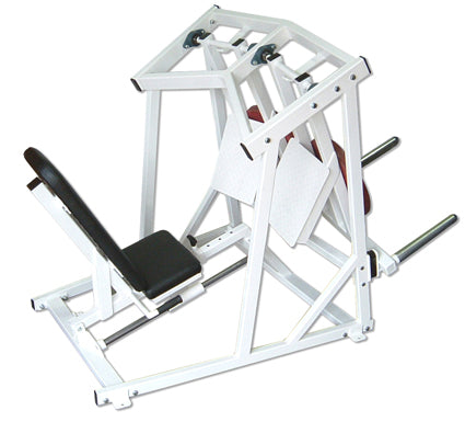 Pullum Pro-D Isometric Leg Press