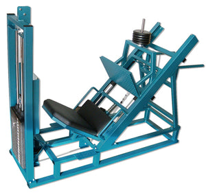 Pullum Pro-S Incline Leg Press