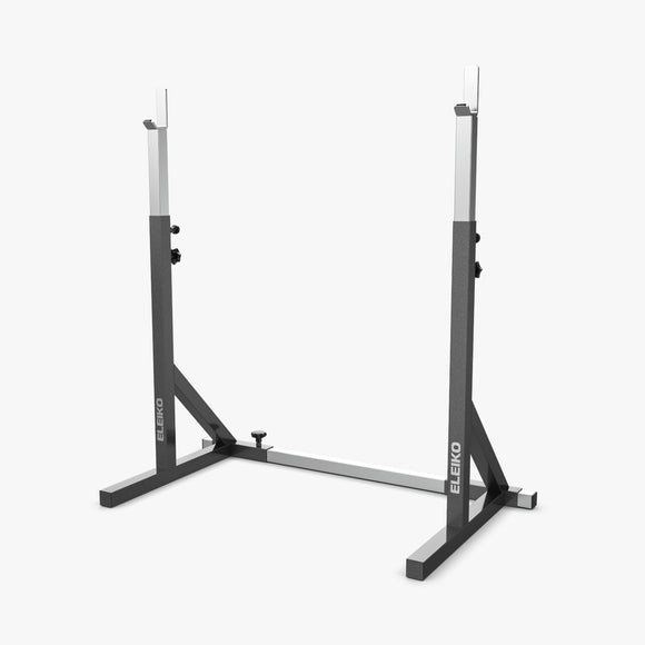 ELEIKO LIGHT SQUAT STANDS