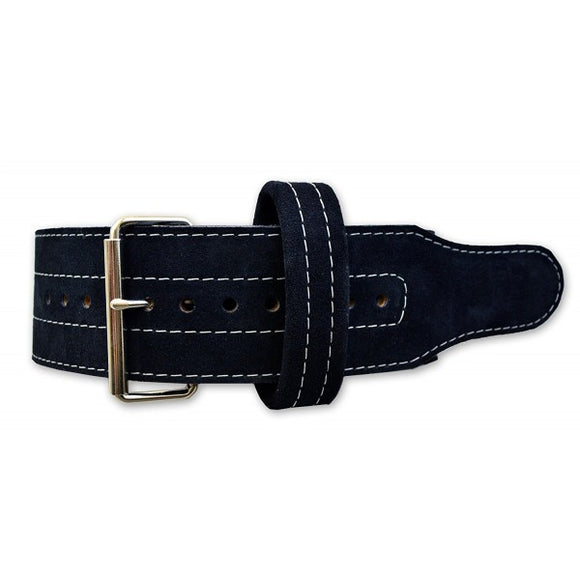 Titan Longhorn Buckle Belt - Single Prong