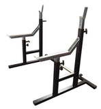 Pullum Pro-R Safety Squat Rack
