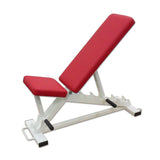 Pullum One Ton Flat/Incline Bench